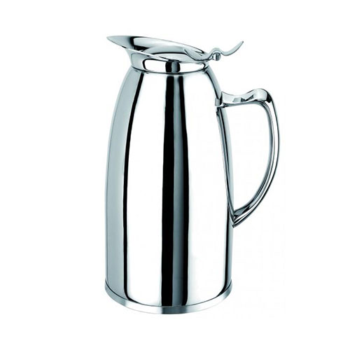 Double wall insulated coffee pot sp-228