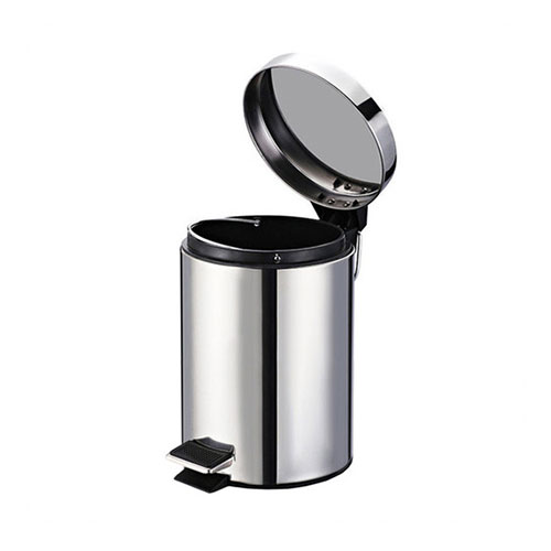 Oval room dustbin ( zgd-66 )