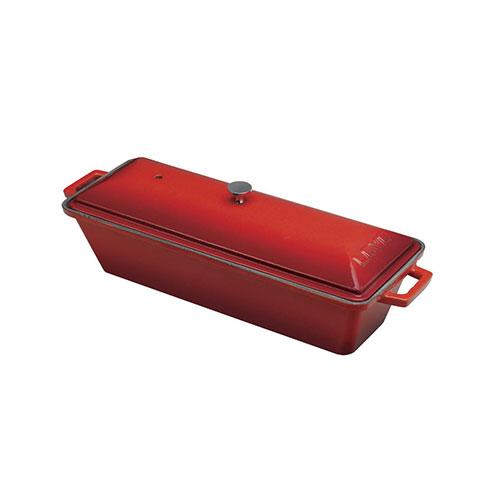Cast Iron Bread / Terrine Pot - LV P EK 826 R_2