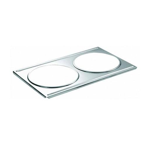 Oblong soup station lid-cd-116