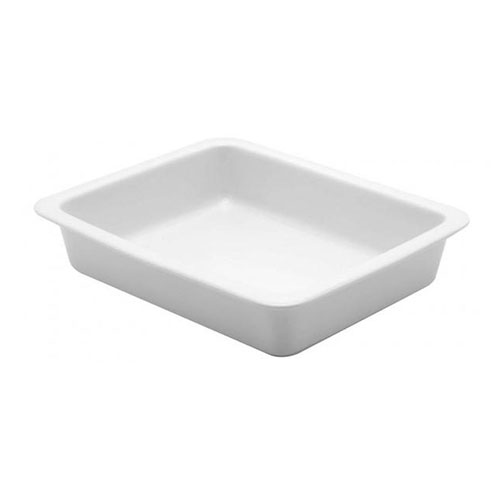 Porcelain 1/2 Food Pan -CD-202_2