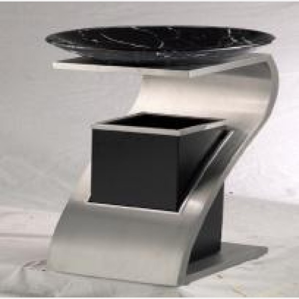 Ashtray stand+zoa-36