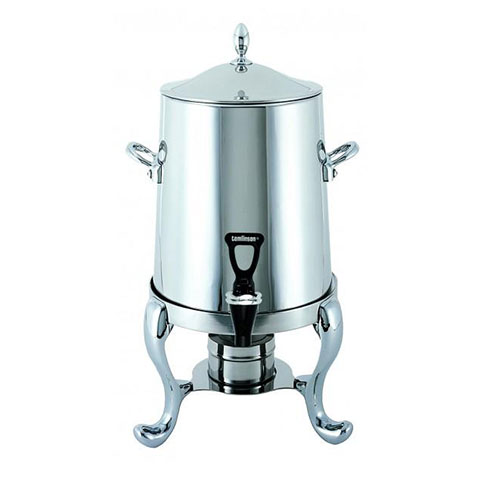 Single wall coffee urn -cr-016