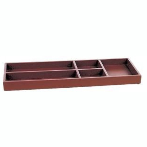 Tray With Divider ( ZM73 )_2