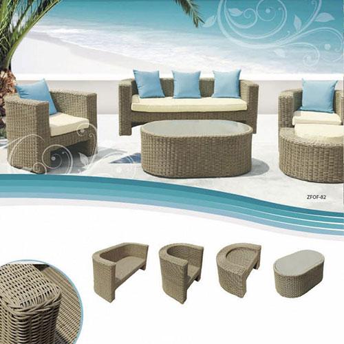 Outdoor furniture zfof-82