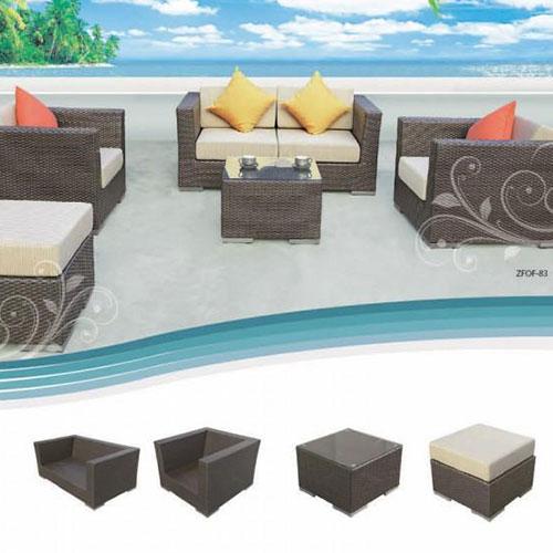 Outdoor furniture zfof-83