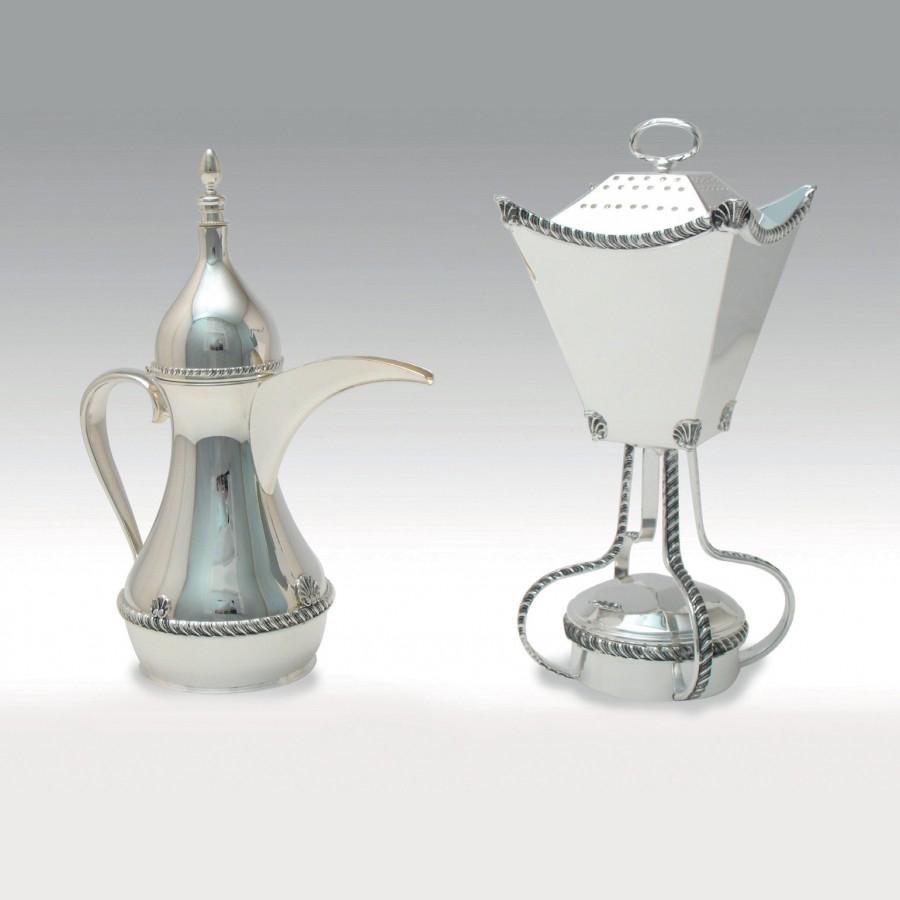 C 0846 bd / coffee pot