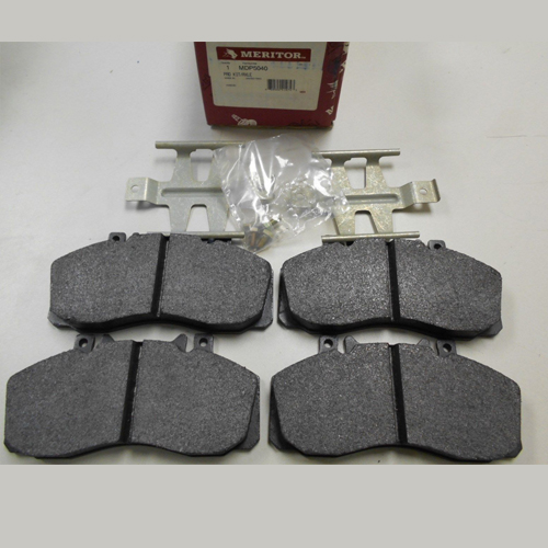 Auto star 0034206220 brake pad (004 420 4920)