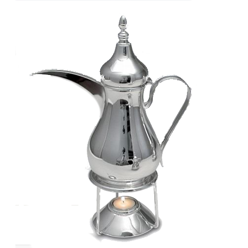 C 0719 a / smooth coffee pot