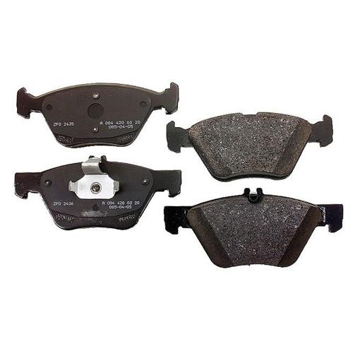 Auto star 0044200320 brake pads w210, e320 front