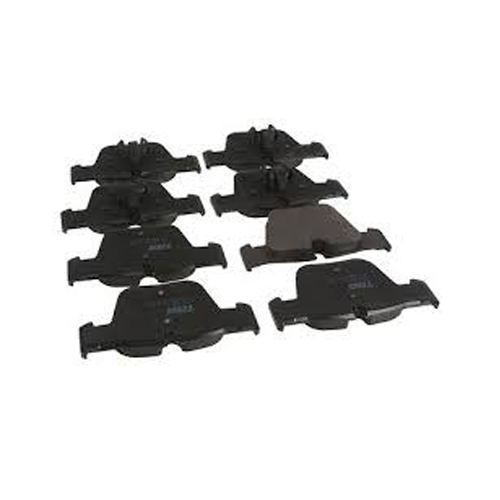 AUTO STAR 0044207520 BRAKE PADS FRONT-W221 (S63)_3
