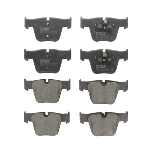 AUTO STAR 0044207520 BRAKE PADS FRONT-W221 (S63)_2
