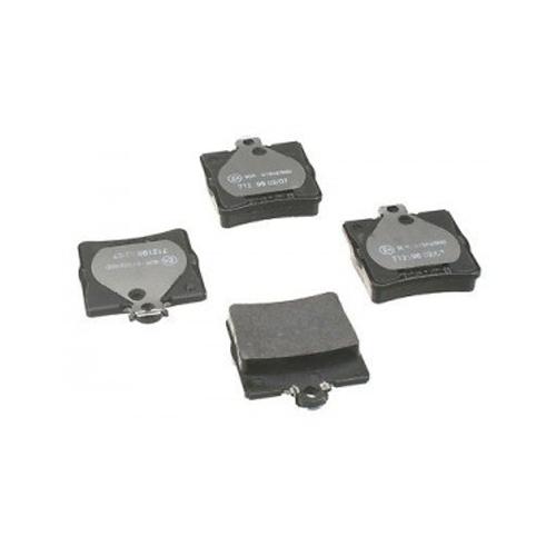 AUTO STAR 0044209120 BRAKE PADS-2720/7420/004 420 1720-W202_3
