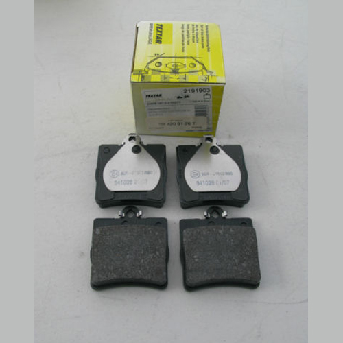 AUTO STAR 0044209120 BRAKE PADS-2720/7420/004 420 1720-W202_2
