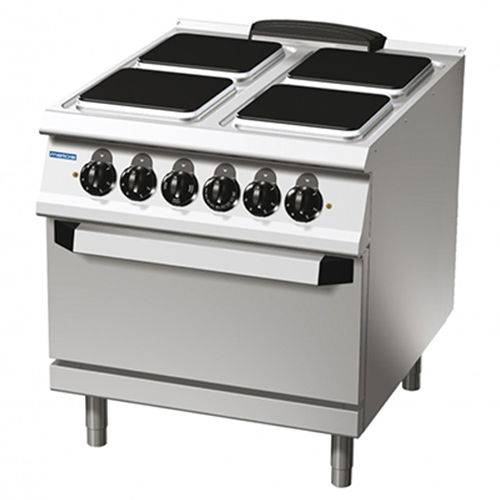4 SQUARE HOT P[LATE ELECTRIC RANGE ZM94/10CEEPQ_2