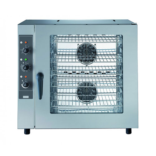 Electric convection oven 4 gn2/3rec023m
