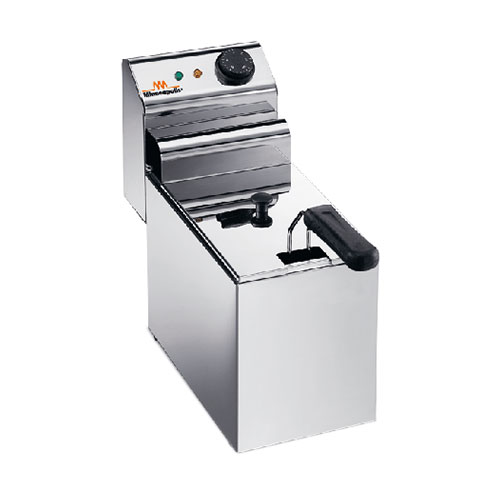 Fryers eldorado 5+sirio17