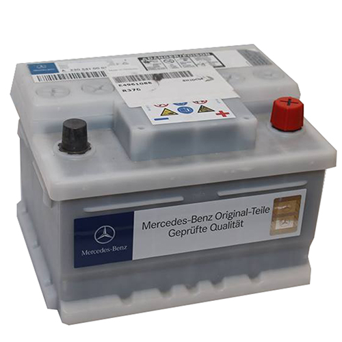 Battery 35 ah-230 541 0001
