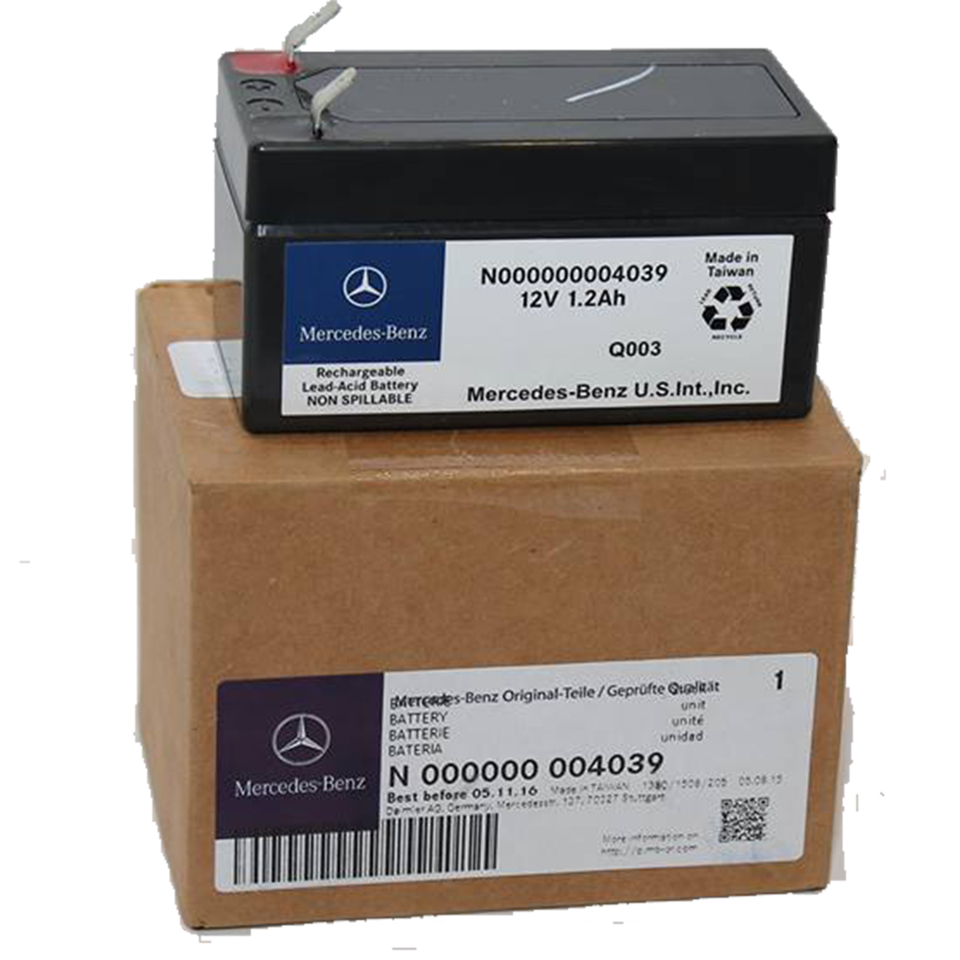 Battery - n000000004039