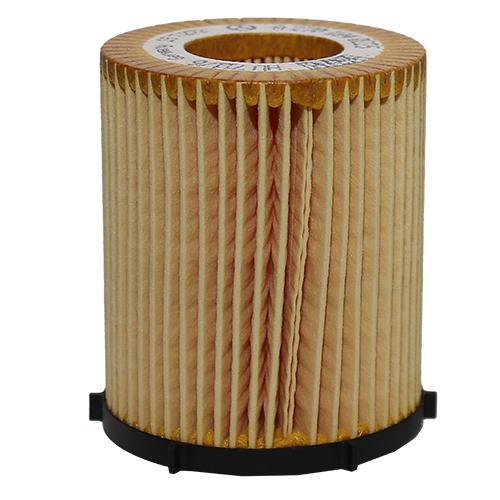 Oil filter 270 180 0109