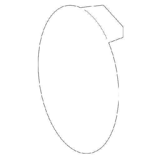 TOW EYE CAP (86588-A7000)_2