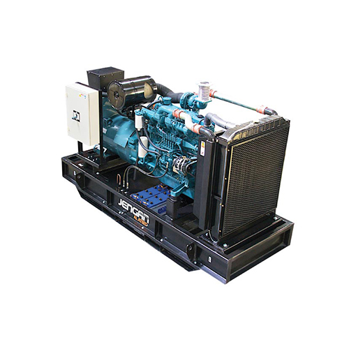 Jengan al ateed jga100-ot diesel engine powered generator sets