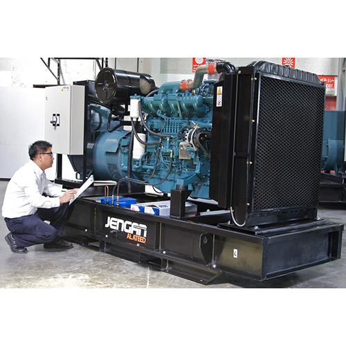 Jengan Al Ateed JGA100-OT Diesel Engine Powered Generator Sets_3