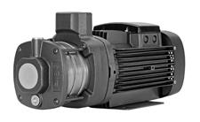 Biral BM Series HP/HPC Horizontal multistage centrifugal pump_2