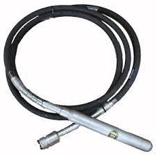 Hoppt vib45 concrete vibrator