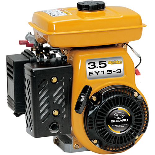 Subaru Robin EY 15-3D Air Cooled 4 Cycle Gasoline Engine_3
