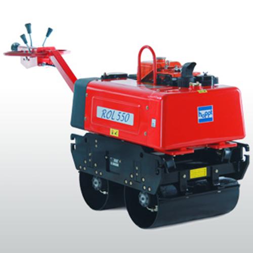 HOPPT ROL550DK Vibration Rollers_2