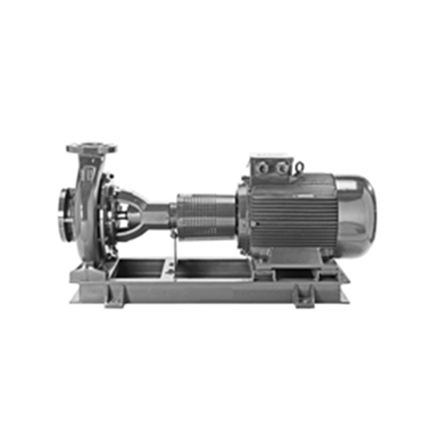 Biral BNK Series End Suction Centrifugal Pumps_2