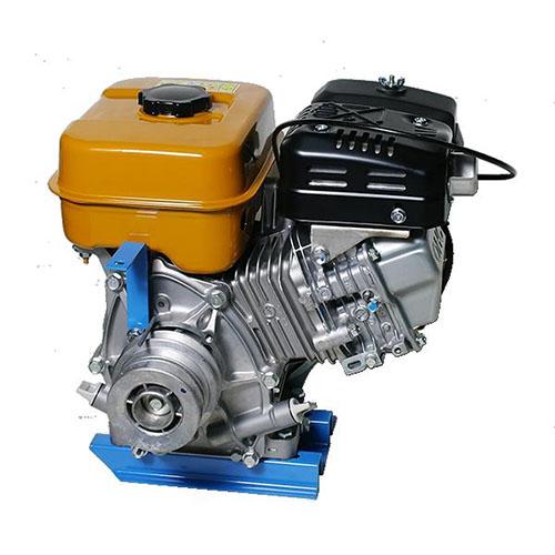 Subaru Robin EX 21-Premium Aircooled 4 cycle OHC Gasoline Engine_2