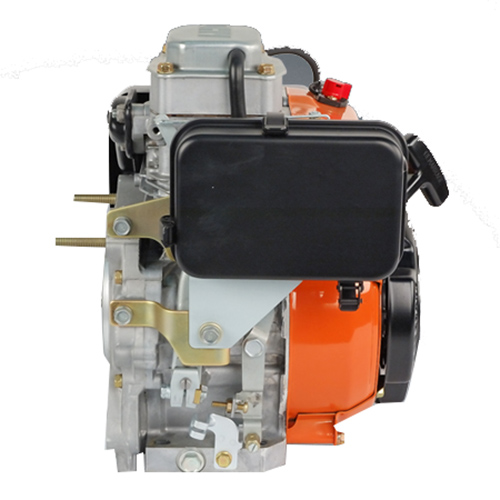 Subaru Robin EH12 - 2D Air Cooled 4 Cycle OHV Gasoline Engine_3