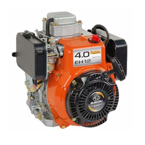 Subaru Robin EH12 -2B Air Cooled 4 Cycle OHV Gasoline Engine_2