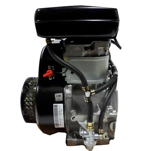 Subaru Robin EH17 -2B Air Cooled 4 Cycle OHV Gasoline Engine_4