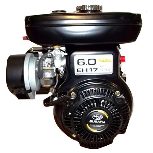 Subaru Robin EH17 -2B Air Cooled 4 Cycle OHV Gasoline Engine_2