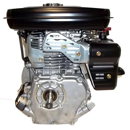 Subaru Robin EH17 -2B Air Cooled 4 Cycle OHV Gasoline Engine_3