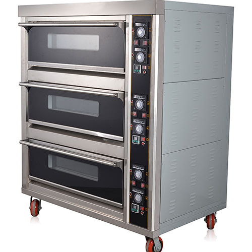 ELECTRIC OVEN_3