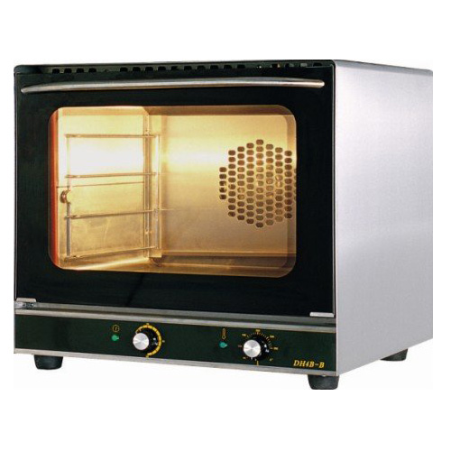 ELECTRIC CONVECTION OVEN_2