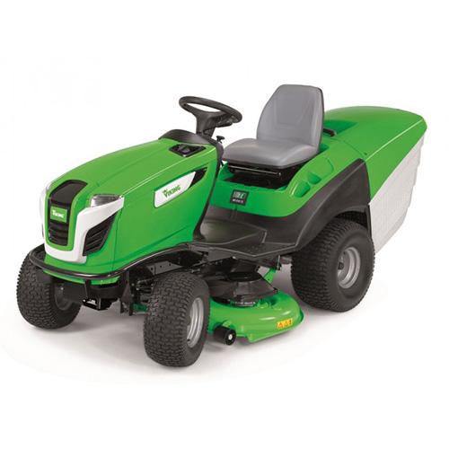 Viking MT 6112 ZL Electric & Petrol Lawn Mower_2