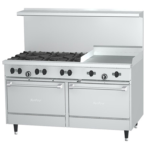 4 BURNERS GAS COOKER_2