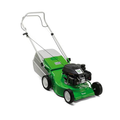Viking MB 248 Electric & Petrol Lawn Mower_2