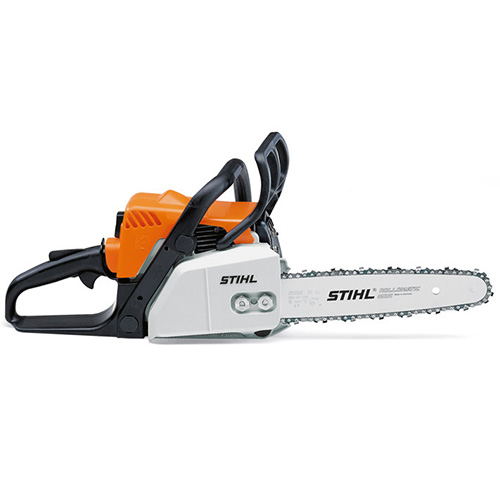 Stihl ms 170 light compact saw