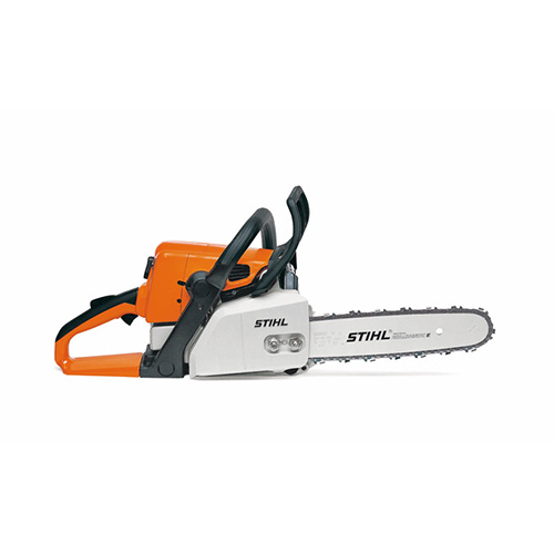 Stihl ms 210 light compact saw