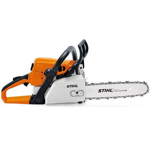 STIHL MS 250 Light Compact Saw_3