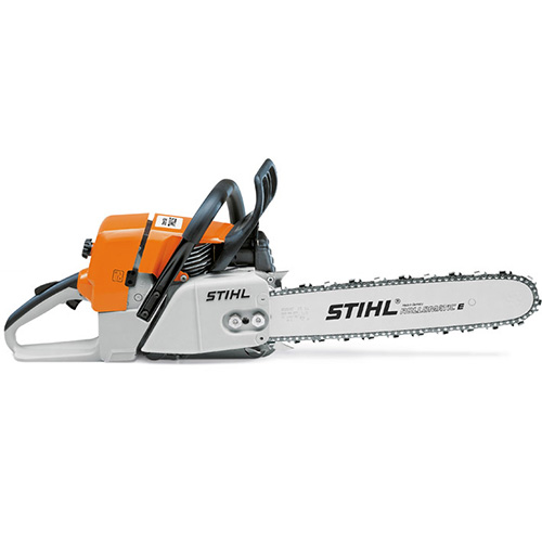 Stihl ms 440 powerful saws for professional