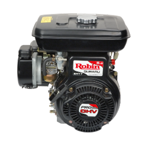 Subaru  Robin EH 17-2D Air Cooled 4 Cycle OHV Gasoline Engine_3
