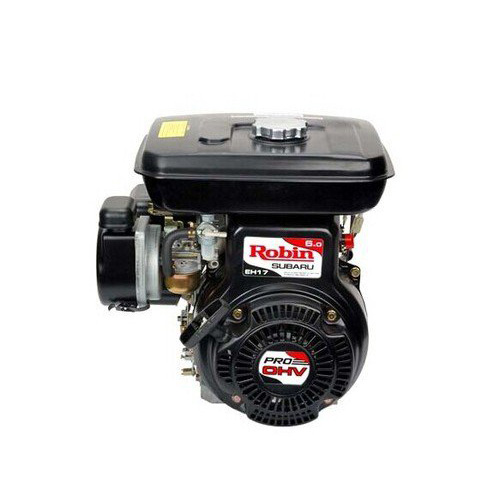 Subaru  Robin EH 17-2D Air Cooled 4 Cycle OHV Gasoline Engine_2