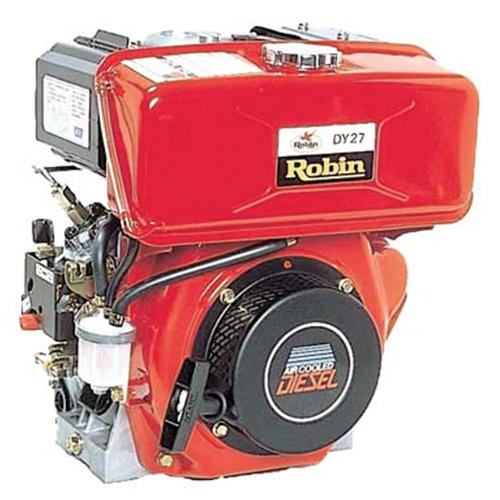 Subaru Robin DY27-2B Air cooled 4 cycle DIesel Engine_3